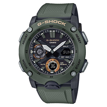 G-SHOCK Original | GA-2000-3AER