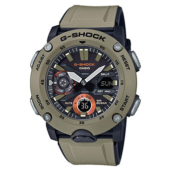 G-SHOCK Original | GA-2000-5AER