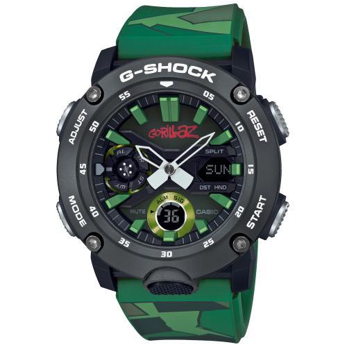 ga-2000gz-3aer