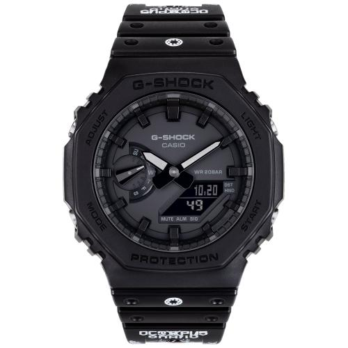 G-SHOCK Limited | GA-2100OCT-1A1ER