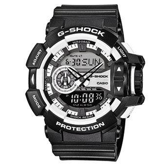 G-SHOCK Original | GA-400-1AER
