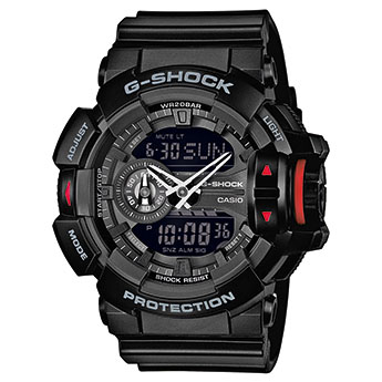 G-SHOCK Original | GA-400-1BER