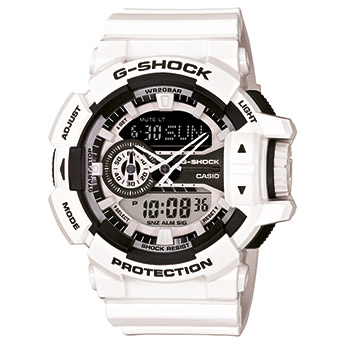 G-SHOCK Original | GA-400-7AER