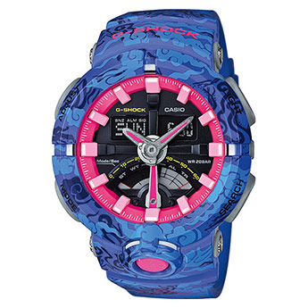 G-SHOCK Specials | GA-500CG-2ADR