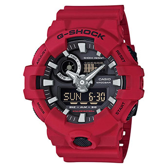 G-SHOCK Original | GA-700-4AER