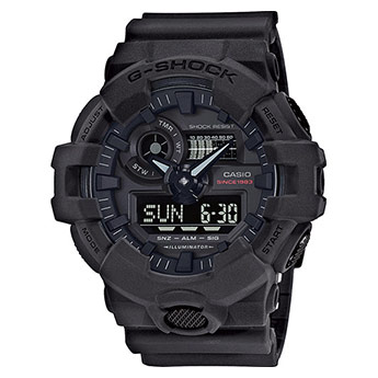 G-SHOCK Limited | GA-735A-1AER