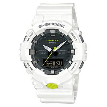 G-SHOCK Limited | GA-800SC-7AER