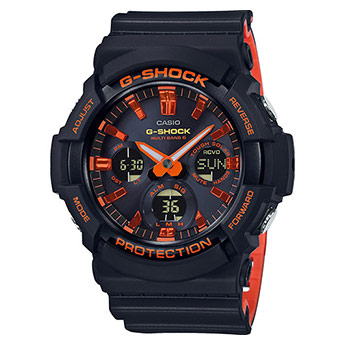 G-SHOCK TRENDING | GAW-100BR-1AER