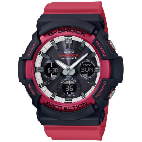G-SHOCK TRENDING | GAW-100RB-1AER
