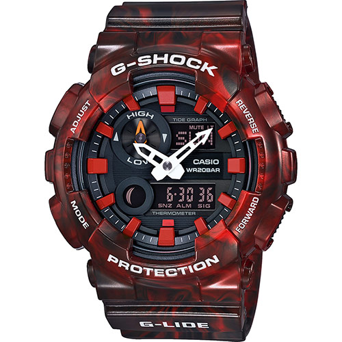 G-SHOCK Specials | GAX-100MB-4AER