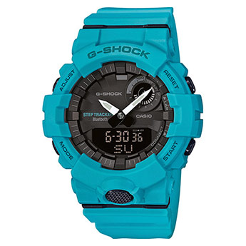 G-SHOCK G-SQUAD | GBA-800-2A2ER