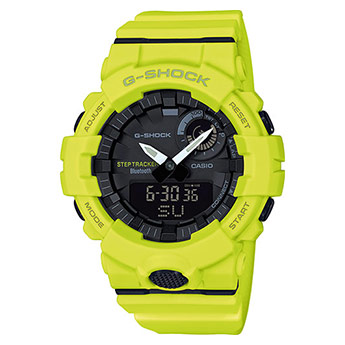 G-SHOCK Style Series | GBA-800-9AER