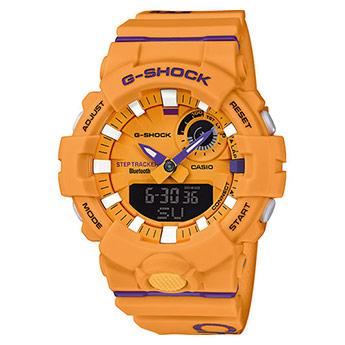 Shock Gba 9aerG 800 Relojes Productos Casio Y6yv7bgf