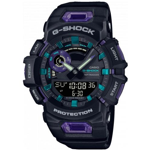 G-SHOCK G-SQUAD | GBA-900-1A6ER