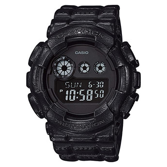 G-SHOCK Limited | GD-120BT-1ER