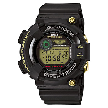 G-SHOCK Limited | GF-8235D-1BER