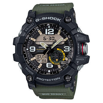 G-SHOCK Master of G | GG-1000-1A3ER
