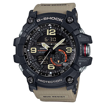 G-SHOCK Master of G | GG-1000-1A5ER