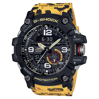 G-SHOCK Limited | GG-1000WLP-1ADR