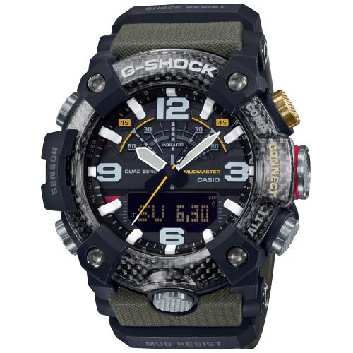 G-SHOCK Master of G | GG-B100-1A3ER