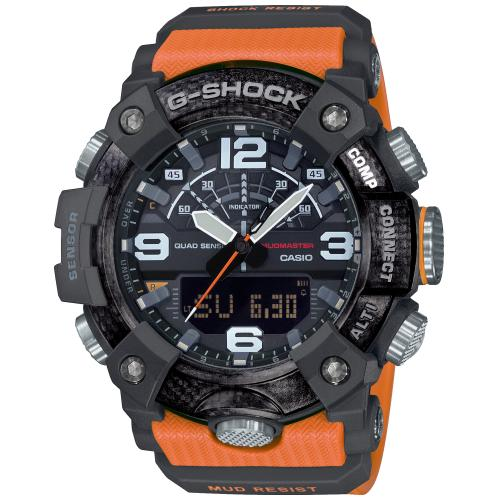 G-SHOCK Master of G | GG-B100-1A9ER