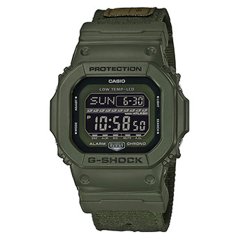 G-SHOCK Limited | GLS-5600CL-3ER