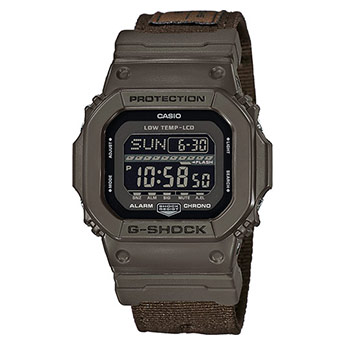 G-SHOCK Limited | GLS-5600CL-5ER
