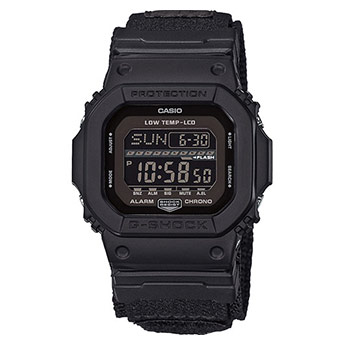 G-SHOCK Limited | GLS-5600WCL-1ER