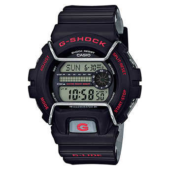 G-SHOCK Original | GLS-6900-1ER