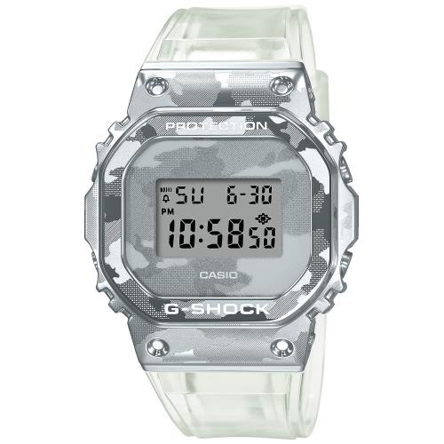 G-SHOCK Limited | GM-5600SCM-1ER