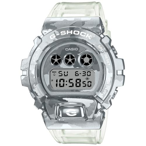 G-SHOCK Limited | GM-6900SCM-1ER