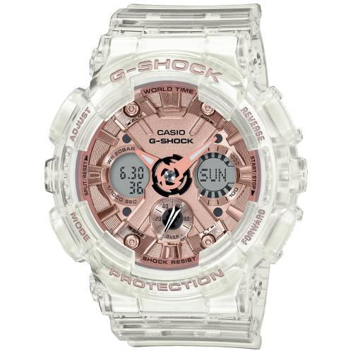 G-SHOCK Limited | GMA-S120SR-7AER