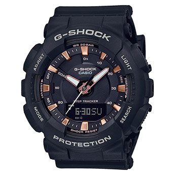 G-SHOCK Limited | GMA-S130PA-1AER