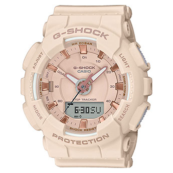 G-SHOCK Limited | GMA-S130PA-4AER