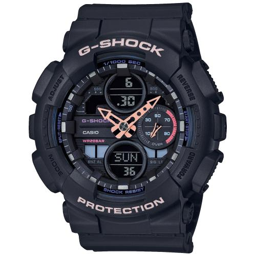 G-SHOCK Classic | GMA-S140-1AER