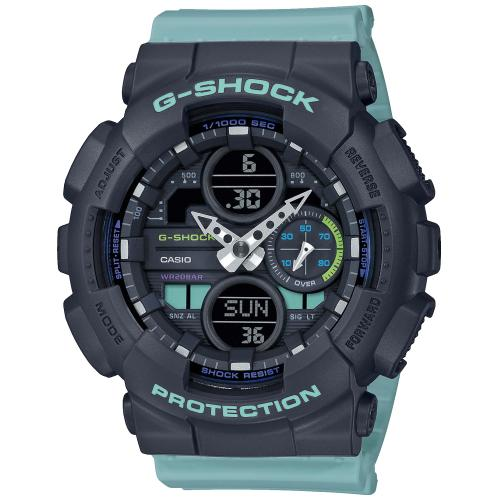 G-SHOCK Classic | GMA-S140-2AER