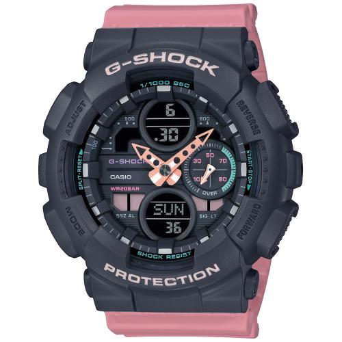 G-SHOCK Classic | GMA-S140-4AER