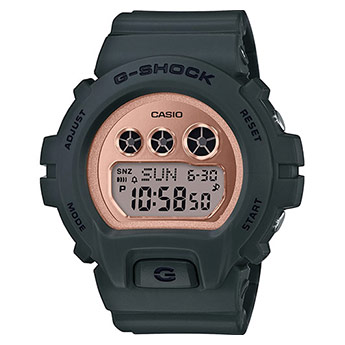 G-SHOCK Limited | GMD-S6900MC-3ER