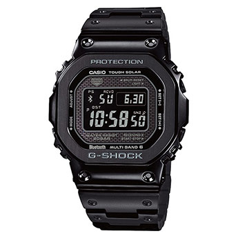 G-SHOCK The Origin | GMW-B5000GD-1ER