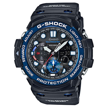 G-SHOCK Master of G | GN-1000B-1AER