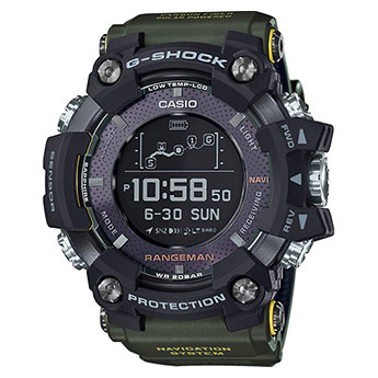 G-SHOCK Master of G | GPR-B1000-1BER
