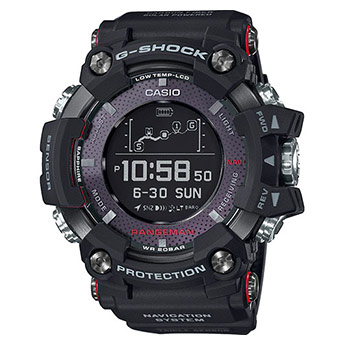 G-SHOCK Master of G | GPR-B1000-1ER