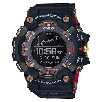 G-SHOCK Limited | GPR-B1000TF-1ER