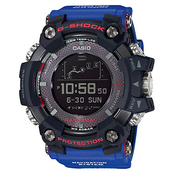 G-SHOCK Master of G | GPR-B1000TLC-1DR