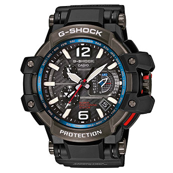 G-SHOCK Master of G | GPW-1000-1AER