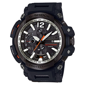 G-SHOCK Master of G | GPW-2000-1AER