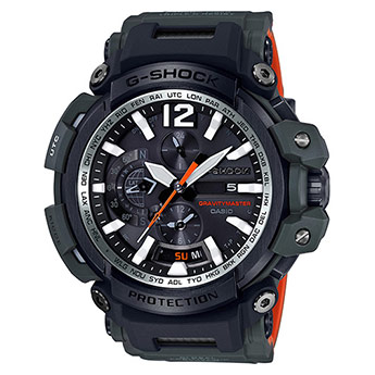 G-SHOCK Limited | GPW-2000-3AER