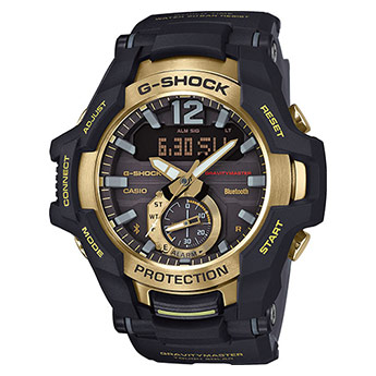 G-SHOCK Master of G | GR-B100GB-1AER