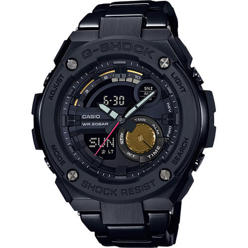 G-SHOCK Limited | GST-200RBG-1AER