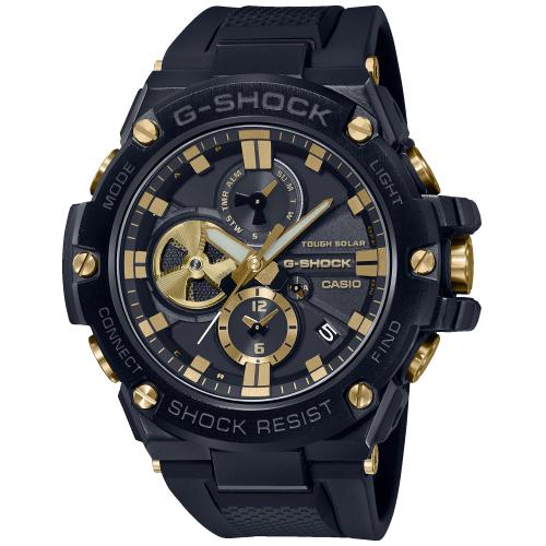 G-SHOCK G-STEEL | GST-B100GC-1AER